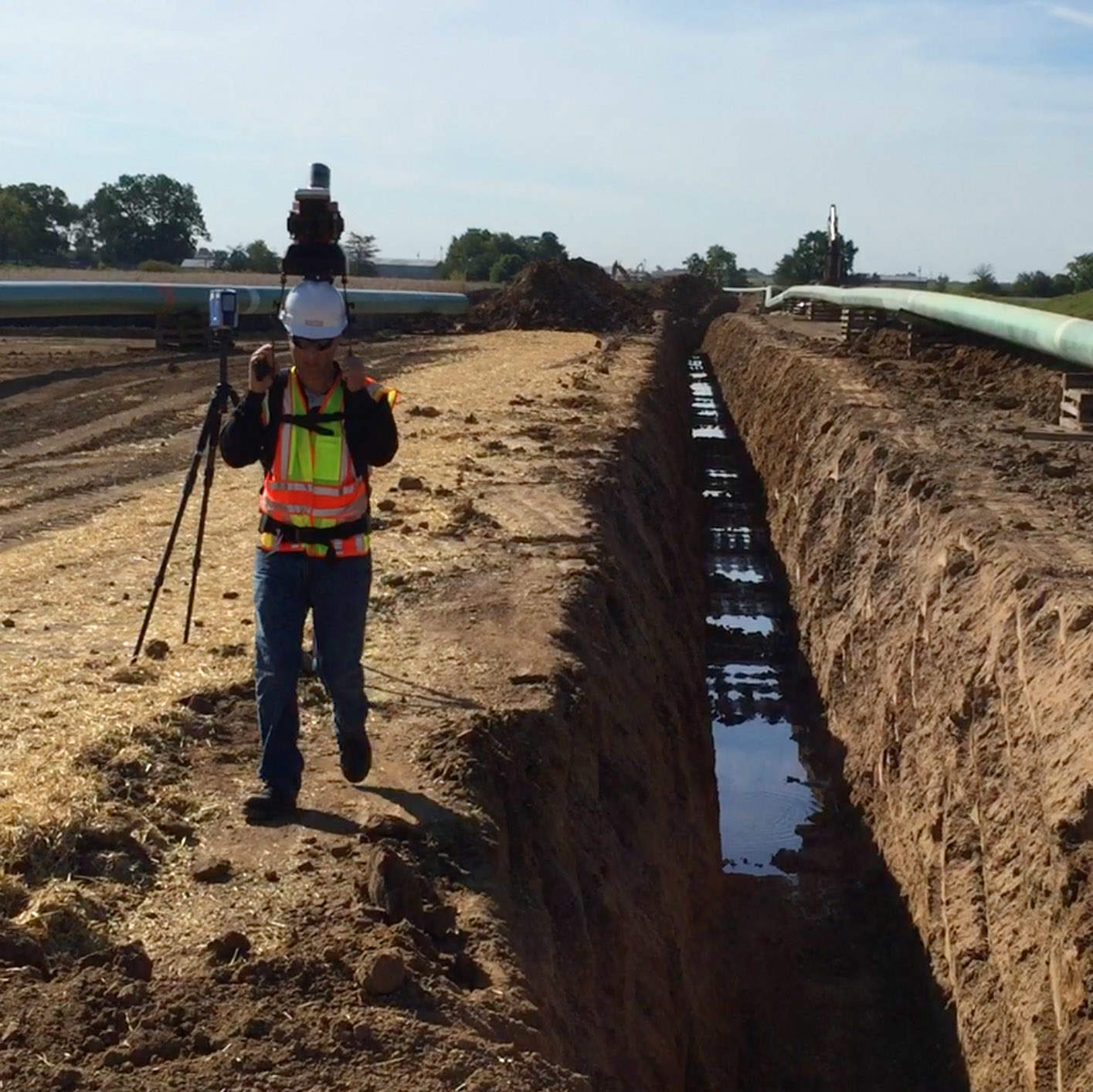 Pipeline - Solution