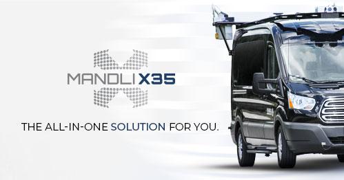 Mandli X-35